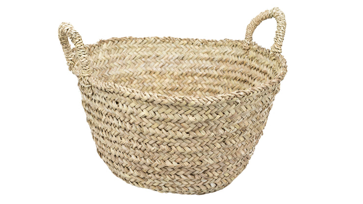 Moroccan Basket 35x25