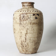 CDE1118-06 Antique Shanxi Wine Jar