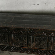CFU1120-76 Antique Chinese Xinjiang Sideboard