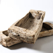 IDE0519-01 Indian Wooden Tray