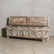 IFU0221-33 Vintage Indian Chest