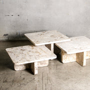 Capri Stone Table 34