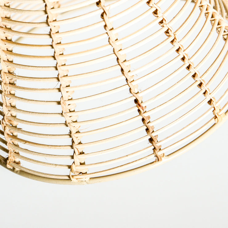 Ipanema Rattan Table Lamp