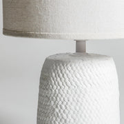 Seabreeze Table Lamp - Small - White