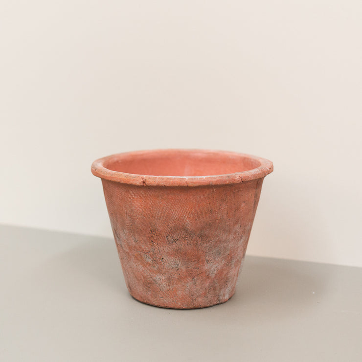 Marseille Terracotta Pot - Large