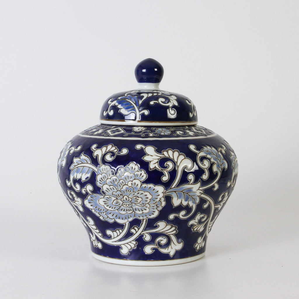 Chinese Ginger Jar - Dynasty