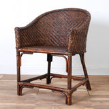 Necker Rattan Dining Chair