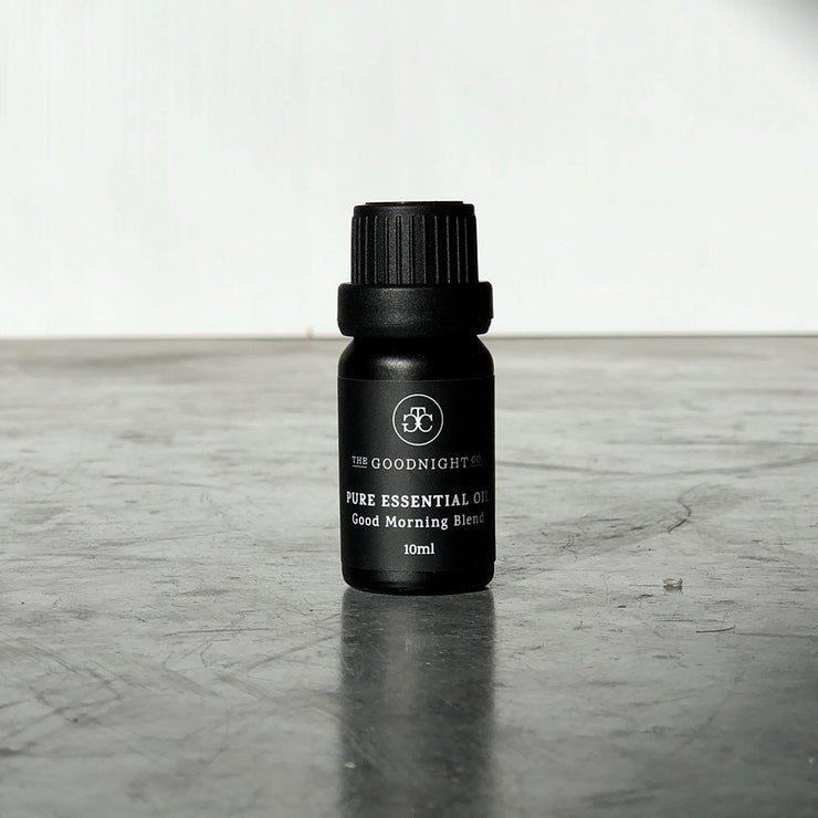 Essential Oil - Good Morning Blend