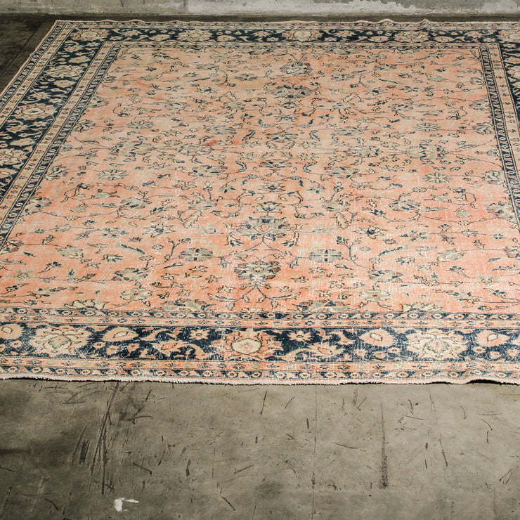 TURCA0920-18 Sevinc Vintage Turkish Carpet