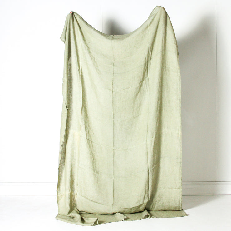 Banquet Linen Tablecloth Sage Green