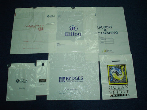 Personalised Laundry Bags