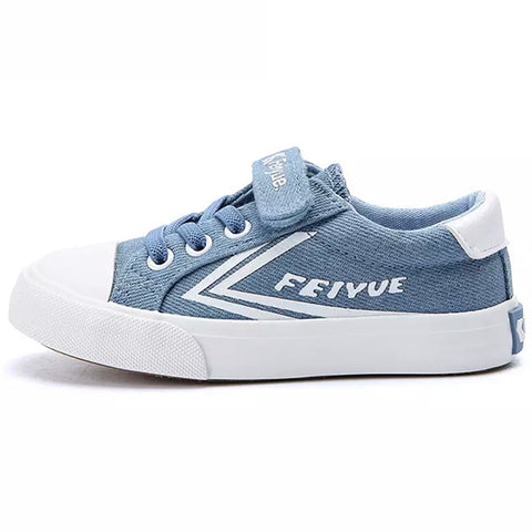 FEIYUE KIDS - LIGHT BLUE