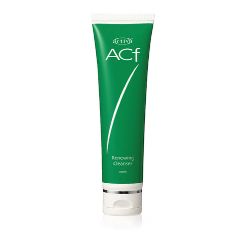 Activa ACF Renewing Cleanser 100ml - Kinohimitsu Singapore