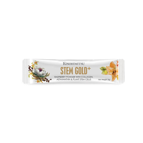 Bundle of 2: Stem Gold⁺ 30's x 2
