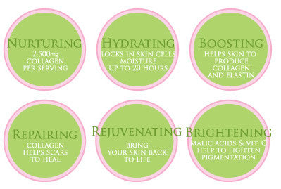 Beauty Collagen Drink 10's - Kinohimitsu Singapore