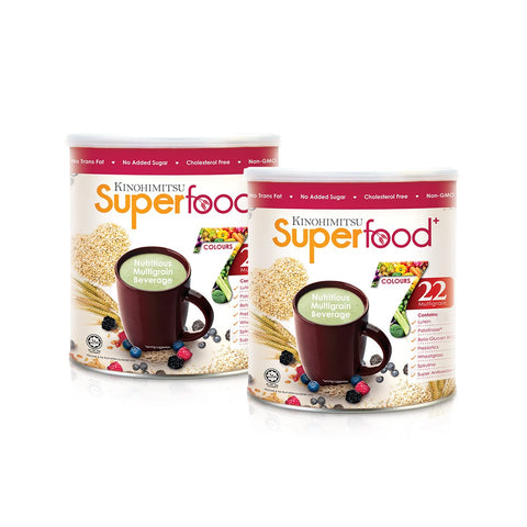 CNY SALE 🏮 Buy 1 Free 1: Superfood⁺ 500g