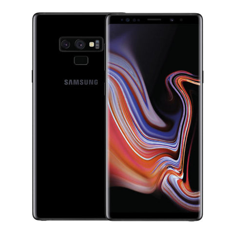 Samsung Galaxy Note 9 128GB Dual Sim