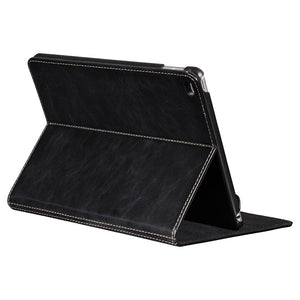 Leather MultiView Folio for iPad Mini 4