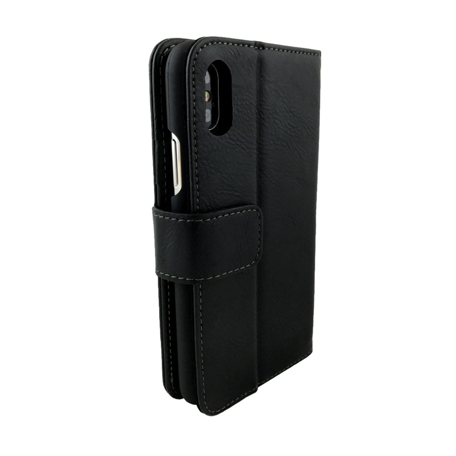 Executive Wallet Folio for iPhone X