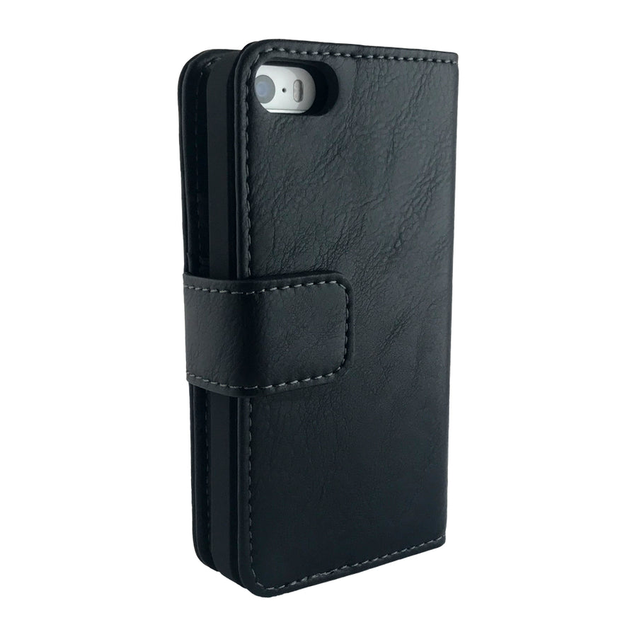 Executive Wallet Folio for iPhone SE/5s/5