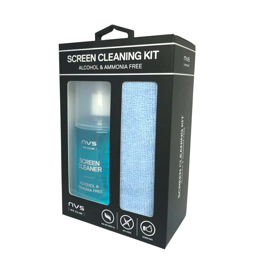Screen Cleaning Kit (200 ml)