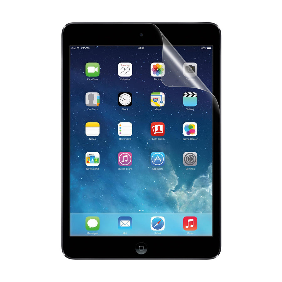 "ScreenShield for iPad Air/Air 2/Pro 9.7""/9.7"" (x2 pack)"