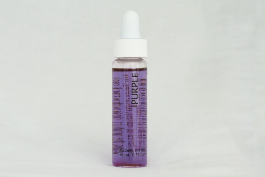 Rainbow Serums - PURPLE