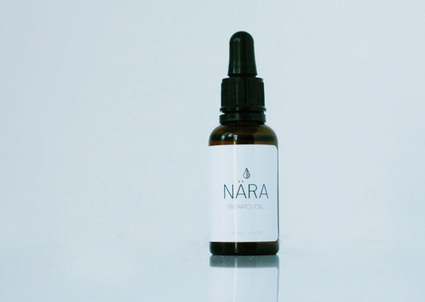 NÄRA Beard Oil