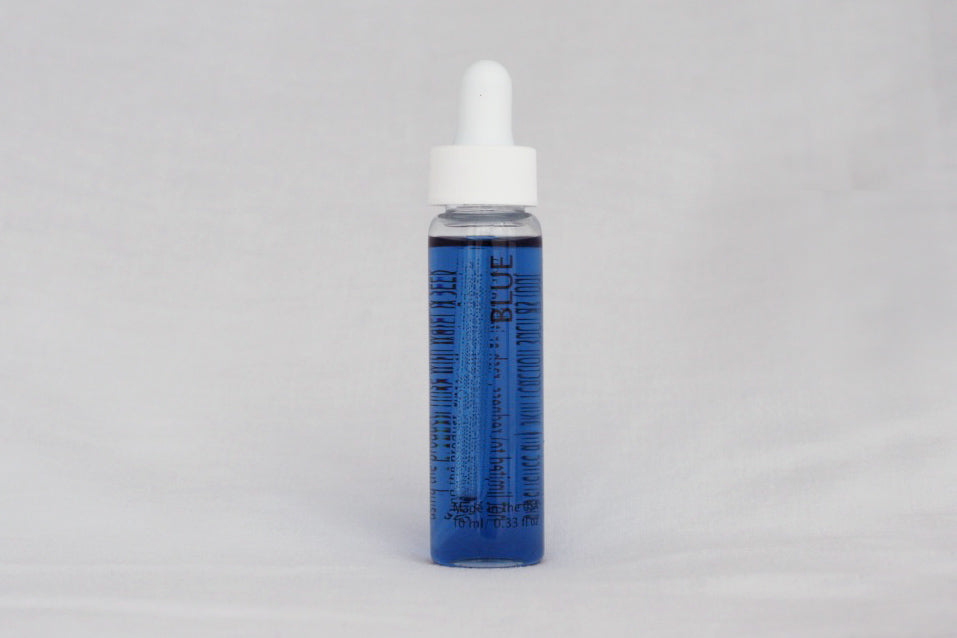 Protecting Face Oil - BLUE