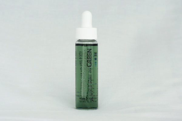 Rainbow Serums - GREEN