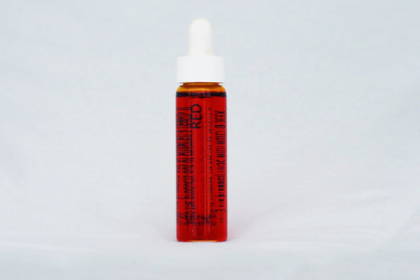 Face oil for glow - RED