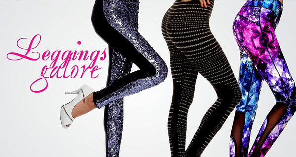 Leggings Galore
