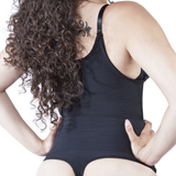 Seamless Waist and Butt Shaper