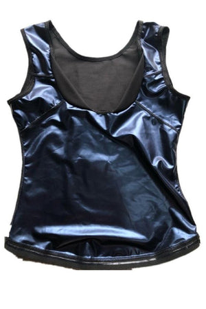 Load image into Gallery viewer, Super Sweat Tank Top Activewear