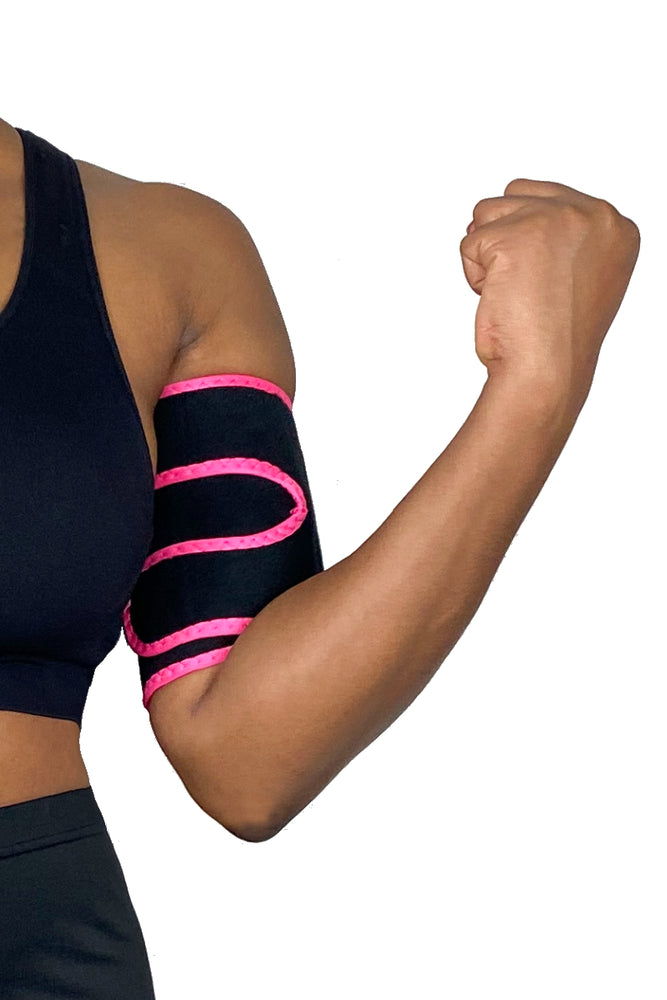 Arm Band Sweat Buster
