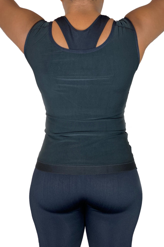 Load image into Gallery viewer, Super Sweat Tank Top