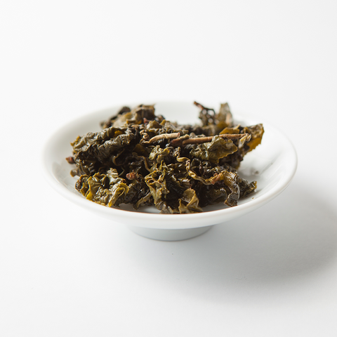 Tea Ave - Cape Jasmine Oolong Tea