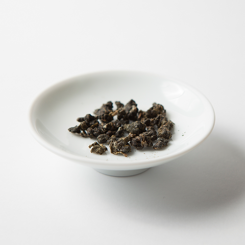 Tea Ave - Dong Ding Oolong Tea