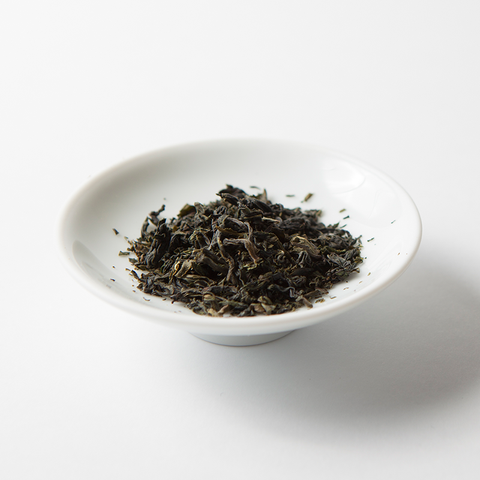 Tea Ave - Wenshan Baochung Oolong Tea