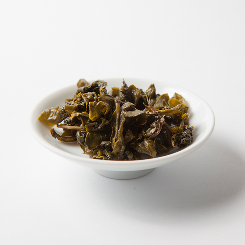 Tea Ave - Jasmine Oolong Tea