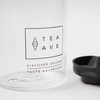 Tea Ave - The Chillaxer Cold Brew Bottle