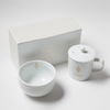 Tea Ave - Oolong Aficionado Tasting Set