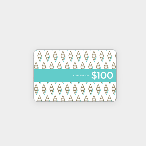 Tea Ave Gift Card - $100