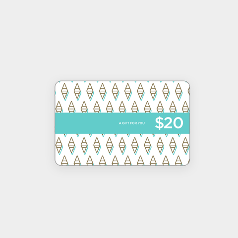 Tea Ave Gift Card - $20