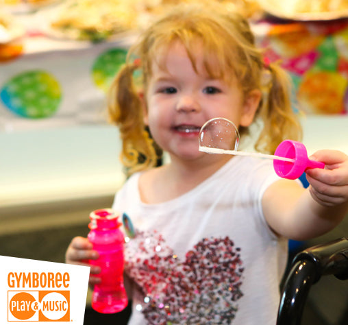 Gymboree Play & Music Party - £10