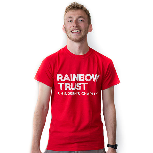 Red Rainbow Trust T-Shirt