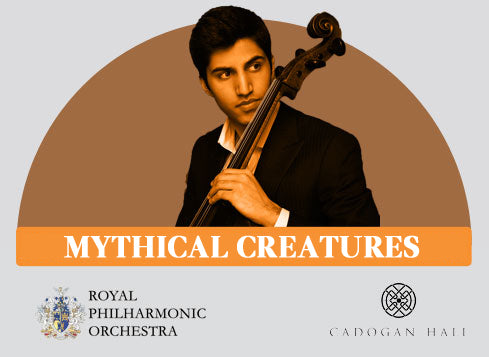 RPO Chestertons (South Kensington) offer: Mythical Creatures