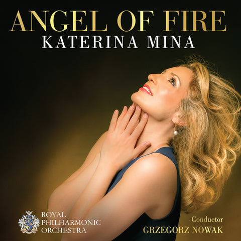 Angel of Fire [Album download]