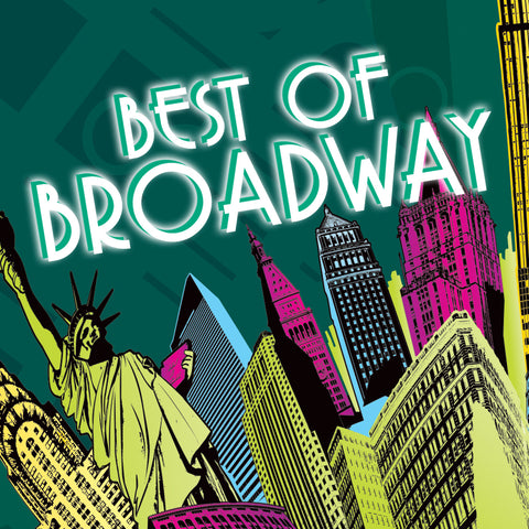 Best of Broadway [Album download]