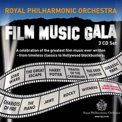 Film Music Gala [Album download]